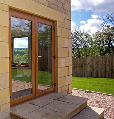Upvc doors southampton windows by wise for Upvc sliding patio doors